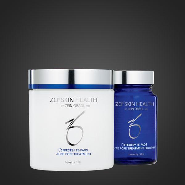 ZO TE-Pads Acne Pore Treatment
