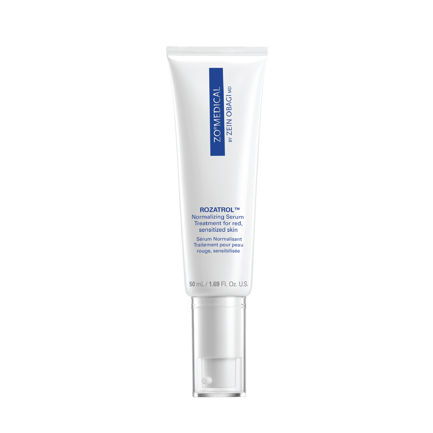 Restoracalm Soothing Recovery Cream
